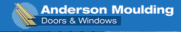 Anderson Moulding Doors & Windows