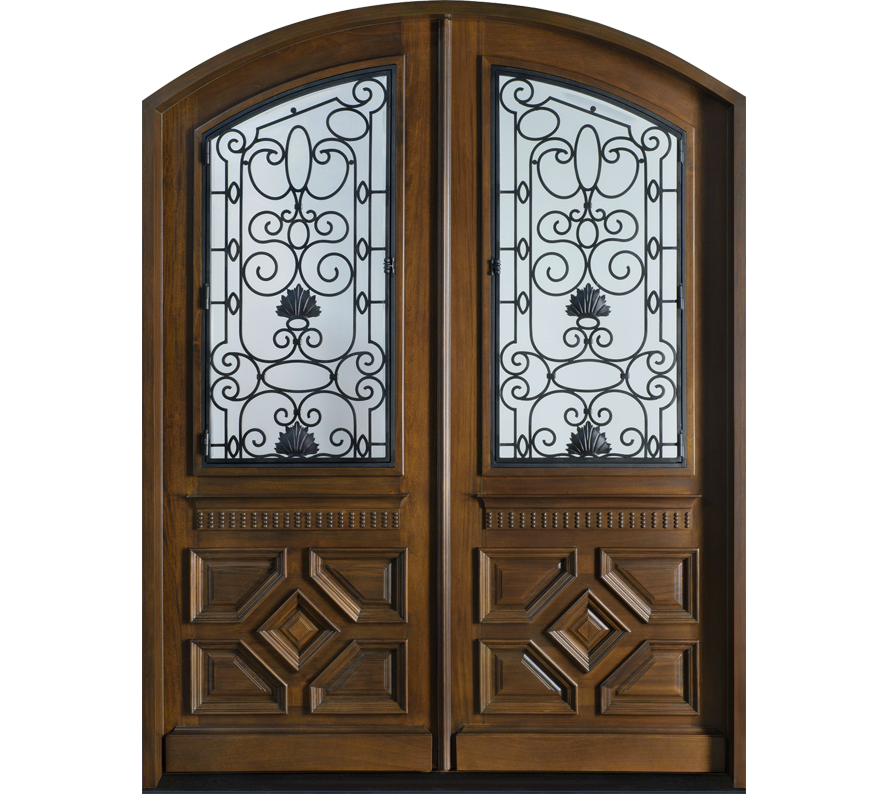 California classics custom design doors windows and for Wood doors with windows