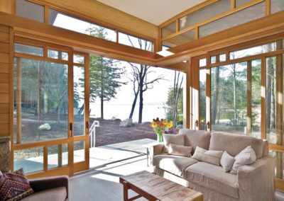 Lift and Slide Sliding Door Systems